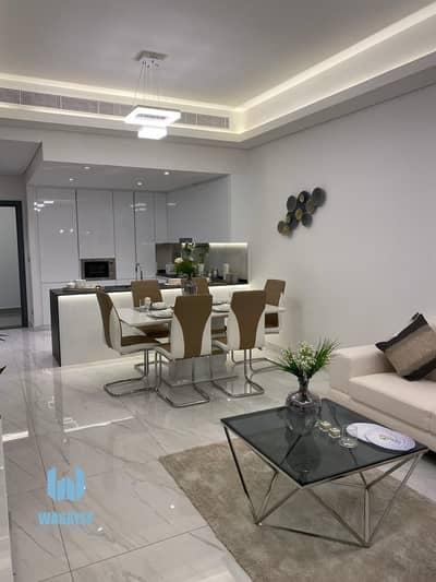 استوديو  للبيع في مدينة دبي للاستديوهات، دبي - 1Bed | 10% Booking + 1% x 75 Month Post HO