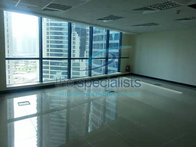High ROI office for sale at  Jumeirah Bay X2