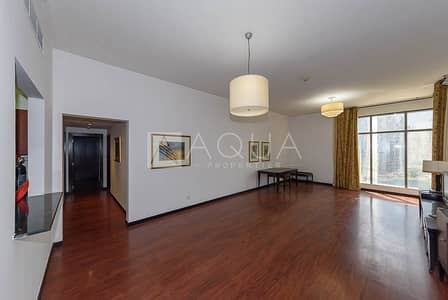 2 Bedroom Flat for Rent in Jumeirah Lake Towers (JLT), Dubai - 2 BHK | Fully Upgraded | Beautiful Lake View