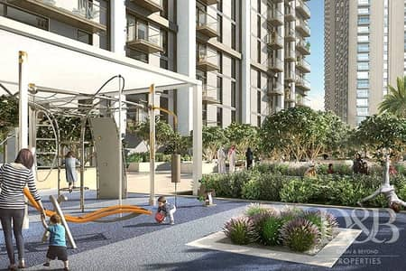 1 Bedroom Flat for Sale in Downtown Dubai, Dubai - FULL SEA VIEW | LAST 1BR WITH PAYMENT PLAN