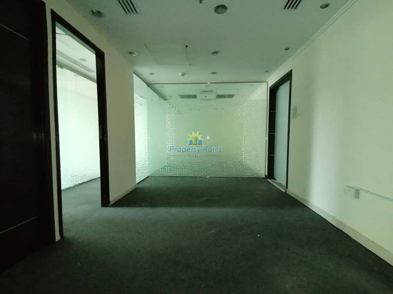 120 SQM Office Space for RENT   Sizeable Partitions   Great Location