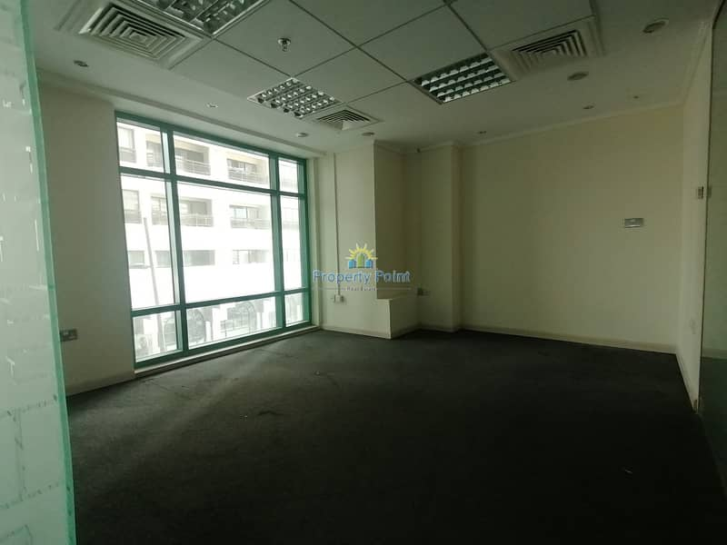 10 120 SQM Office Space for RENT   Sizeable Partitions   Great Location