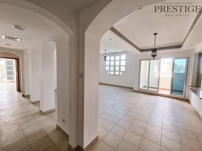 شقة 2 غرفة نوم للايجار في جرين كوميونيتي، دبي - Lake Apartments   2 bedroom   Vacant