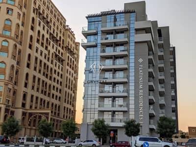 فلیٹ 1 غرفة نوم للبيع في واحة دبي للسيليكون، دبي - Furnished l Best Quality l Vacant on Transfer