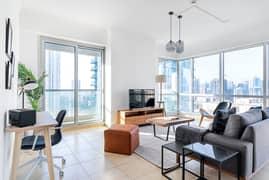 The Fairways Apartment VI