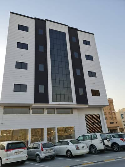 1 Bedroom Apartment for Rent in Al Jurf, Ajman - BRAND NEW ONE BEDROOM HALL WITH 2 MONTHS FREE IN AL JURF AREA AJMAN