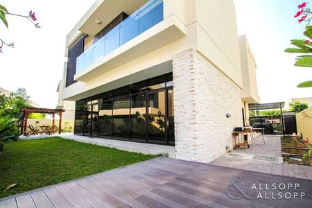 5 Bedroom Villa for Rent in DAMAC Hills (Akoya by DAMAC), Dubai - Available September | Spacious 5 Bedrooms