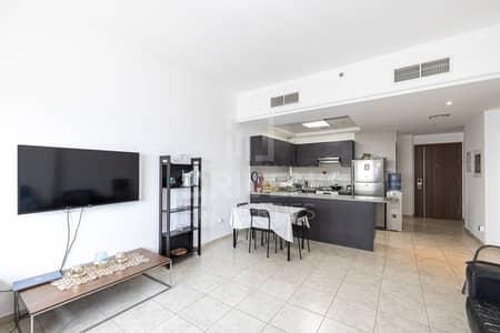 فلیٹ 2 غرفة نوم للايجار في مثلث قرية الجميرا (JVT)، دبي - Well-kept Apt | Green View | Chiller Free