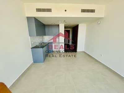 استوديو  للايجار في قرية جميرا الدائرية، دبي - Brand New   Spacious Studio with Balcony   Community View   For Rent   Living Garden
