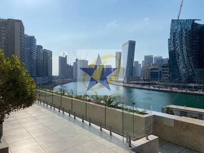 استوديو  للايجار في الخليج التجاري، دبي - HOT DEAL|BIG SIZE STUDIO | CANAL VIEW