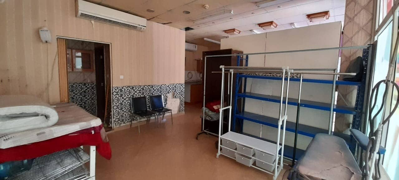 11 READY LAUNDRY SHOP FOR RENT IN FRNACE CLUSTER INTERNATIONAL CITY