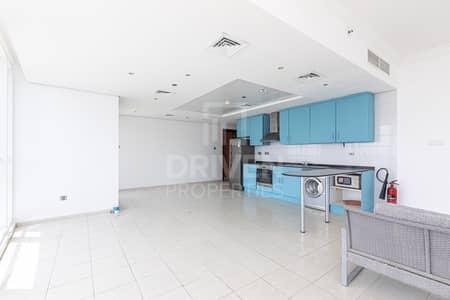 1 Bedroom Flat for Rent in Jumeirah Lake Towers (JLT), Dubai - Spacious Apt   High Floor and Near Metro