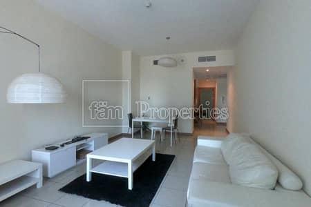 1 Bedroom Flat for Sale in Dubai Marina, Dubai - Low Floor | Exclusive | Rented