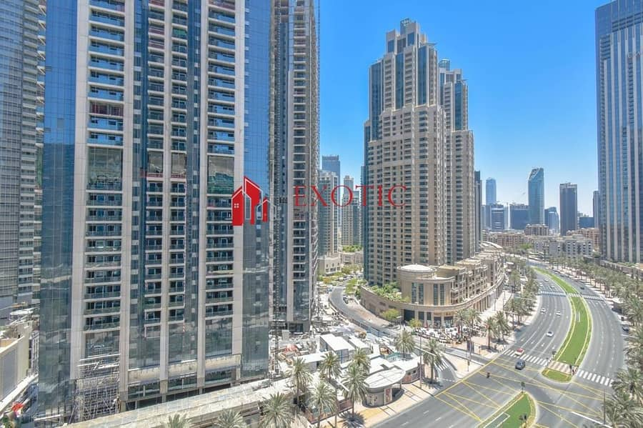 12 2 Bedroom ||  Great View || Bright Unit