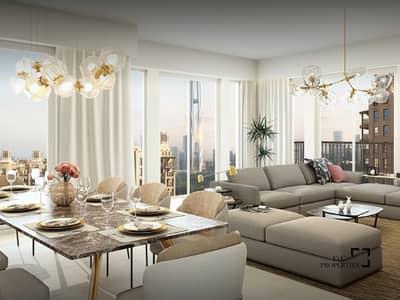 1 Bedroom Apartment for Sale in Umm Suqeim, Dubai - Resale | Handover Soon | Best Deal
