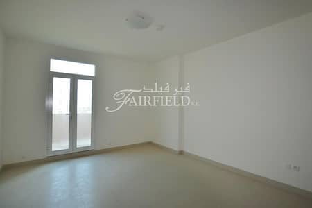 3 Bedroom Apartment for Sale in Al Furjan, Dubai - 3br Apt   Closed Kit    Gdn view