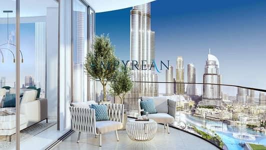2 Bedroom Apartment for Sale in Downtown Dubai, Dubai - Hot Deal! 2 Units for Resale | Burj Khalifa View