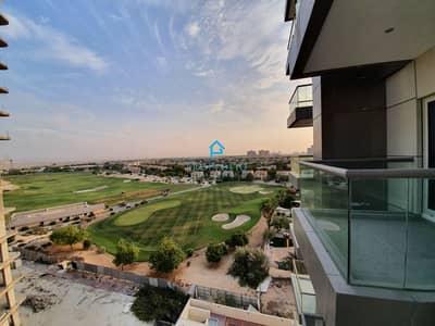 Studio for Sale in Dubai Sports City, Dubai - Beautiful Bright Golf View Brand New Studio