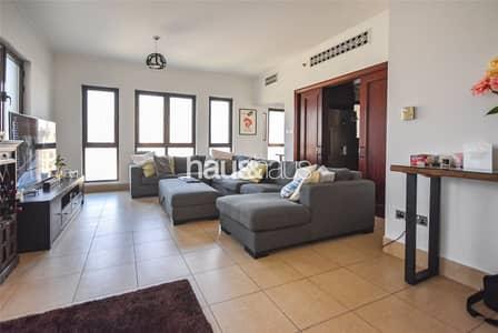 فلیٹ 3 غرف نوم للبيع في المدينة القديمة، دبي - Large Layout   Great Views   Well Maintained