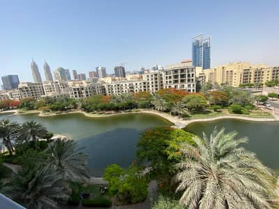 3 Bedroom Flat for Sale in The Views, Dubai - 3 BHK Duplex Apartment / Spectacular Canal View