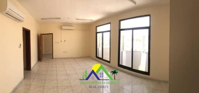 3 Bedroom Flat for Rent in Al Muwaiji, Al Ain - Specious 3Bhk with Majlis  &maidroom @45k in Basara Muwaiji