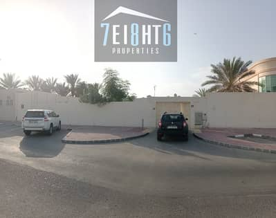 3 Bedroom Villa for Rent in Al Wasl, Dubai - Outstanding property: 3 b/r good quality indep villa + maids room + large garden for rent in Al Wasl.