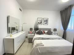 شقة في مركز أبو ظبي الوطني للمعارض كابيتال سنتر 1 غرف 64999 درهم - 5170276