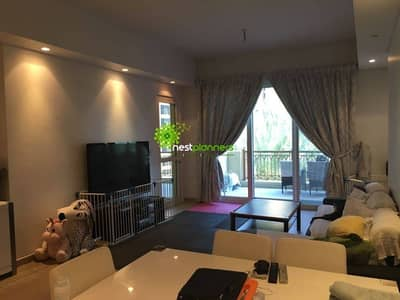 Huge 2 Bed Room + Maid's Room For Rent in Marina Residences 6