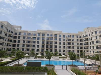 استوديو  للايجار في الخان، الشارقة - شقة في جزيرة مريم الخان 22000 درهم - 5098483