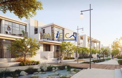 3 Bedroom Townhouse for Sale in Arabian Ranches 3, Dubai - Bliss | Newly Launched | 2 Yrs Post Completion |