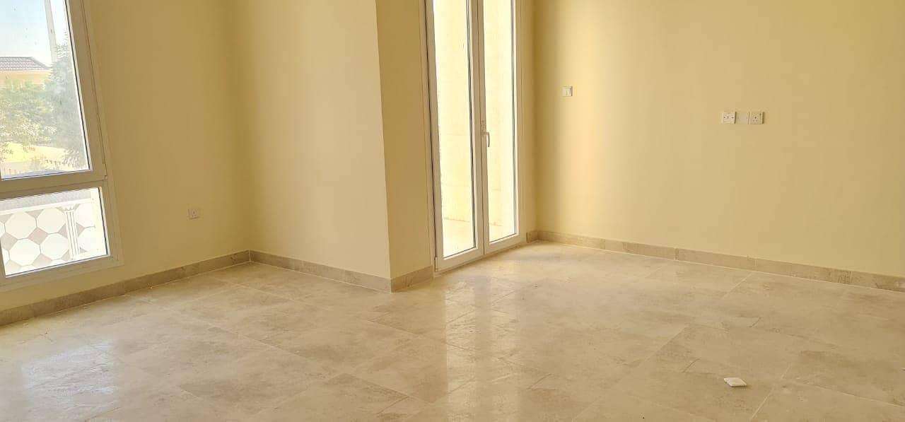 ***GLARING VILLA- 5BHK Duplex Villa with Lovely Garden Space Available in Al Jazzat--- 1 MONTH FREE. .