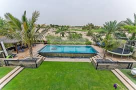 Exclusive   Upgraded   Golf Course Views   6BR