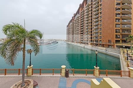 2 Bedroom Townhouse for Rent in Palm Jumeirah, Dubai - Vacant   Upgraded   2 Bed Townhouse   Hot Property