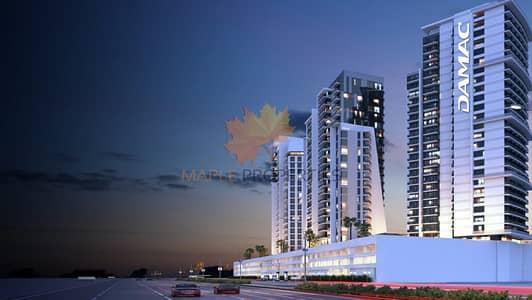 Hotel Apartment for Sale in DAMAC Hills (Akoya by DAMAC), Dubai - 8% ROI Guaranteed || 3 Year Payment Plan || Golf View