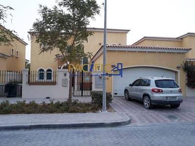 3 Bedroom Villa for Sale in Jumeirah Park, Dubai - Large Plot | Legacy District 8 | Jumeirah Park