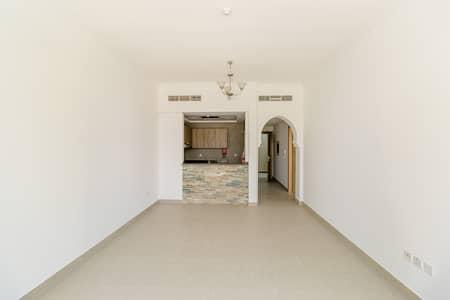 فلیٹ 1 غرفة نوم للايجار في دبي لاند، دبي - Exquisite Design!! 1 B/R with Balcony and Central A/C | Majan