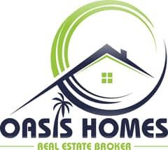 Oasis Homes Real Estate Broker