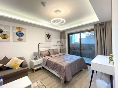 Studio for Rent in Jumeirah Village Circle (JVC), Dubai - BRAND NEW | AMAZINGLY FURNISHED | QUALITY LIVING