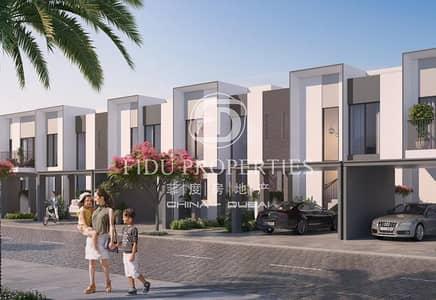 تاون هاوس 3 غرف نوم للبيع في ذا فالي، دبي - Genuine Resale | Payment Plan | Ideal Location