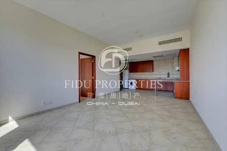 1 Bedroom Apartment for Rent in Motor City, Dubai - Garden view | Mid floor | With Storage and Parking