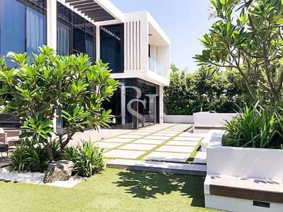 فیلا 4 غرف نوم للايجار في جزيرة السعديات، أبوظبي - Move In Soon-Exclusive & Luxurious 4+Maid Villa!