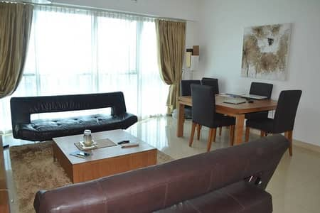 Beautifully Furnished 2 Bed in Saba 3 | Great Price