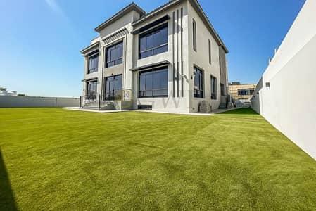فیلا 6 غرف نوم للبيع في دبي هيلز استيت، دبي - State of the Art End Users Dream Home Built with Passion
