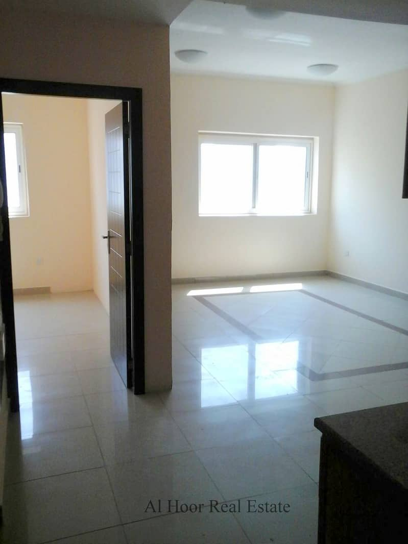 Own a  Studio Flat in Moon Tower 1 Sharjah Al Nahda near Dubai boarder