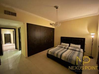 2 Bedroom Villa for Rent in Al Barsha, Dubai - Luxury   Villa   Exotic Garden   Furnished