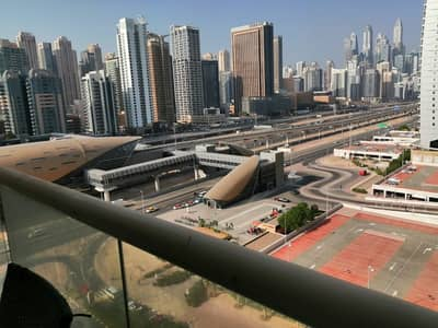 2 Bedroom Apartment for Rent in Jumeirah Lake Towers (JLT), Dubai - Ready   Spacious 2 bed  Close to metro  Lake view