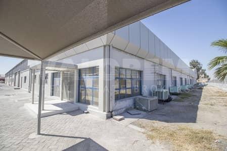 مکتب  للايجار في جبل علي، دبي - OFFICE SPACE I 1