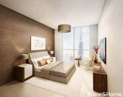فلیٹ 1 غرفة نوم للبيع في وسط مدينة دبي، دبي - Duplex   Business Bay Views   Spacious   Unique