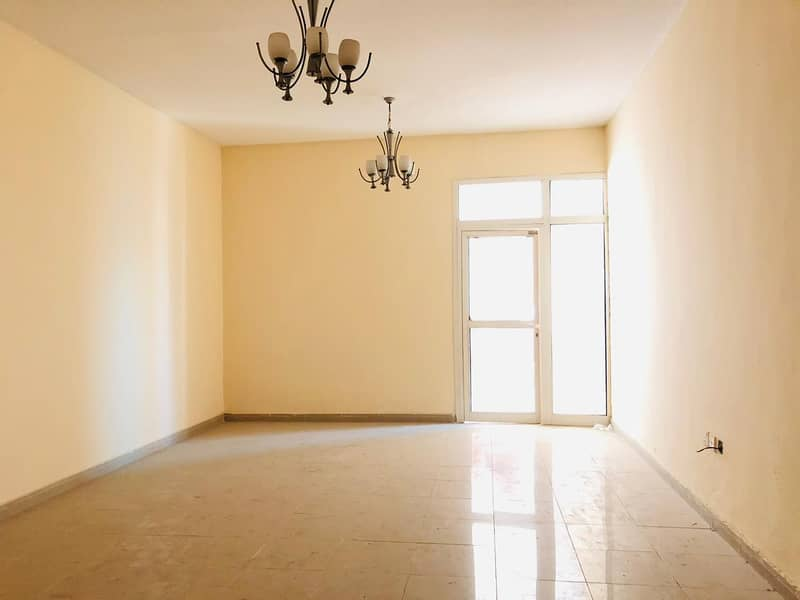 1 BHK Available For Sale In Horizon Tower Ajman