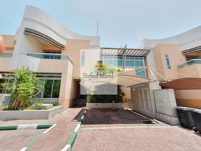 5 Bedroom Villa Compound for Rent in Al Muroor, Abu Dhabi - Unbelievable 5 BR+M | Luxury Compound | GYM | POOL | SAUNA
